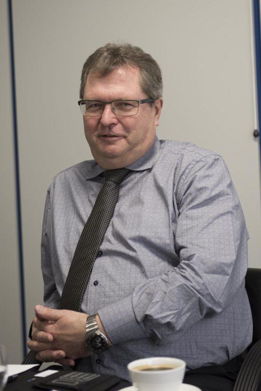 Herbert Terbrack